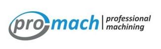 pro – mach professional machining